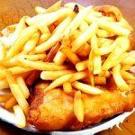 Medium Fish & Chips
